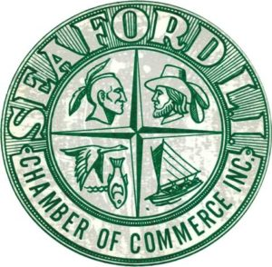 seaford chamber of commerce logo