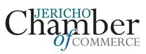 Jericho Chamber of Commerce logo