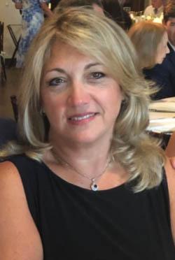 Cathy Powell